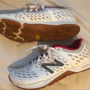 New Balance Women's Minimus Sneakers - Size 8
